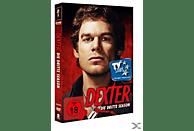 Dexter - Staffel 3 [DVD]