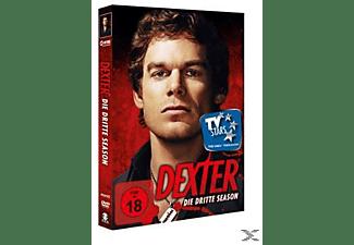 Dexter - Staffel 3 DVD