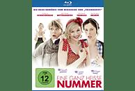 Eine ganz heiße Nummer [Blu-ray]