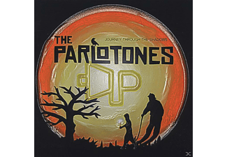 The Parlotones - Journey Through The Shadows  - (CD)
