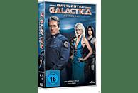 Battlestar Galactica - Staffel 2.1 [DVD]