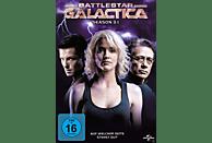 Battlestar Galactica - Staffel 3.1 [DVD]