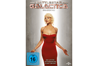 Battlestar Galactica - Staffel 4.1 [DVD]