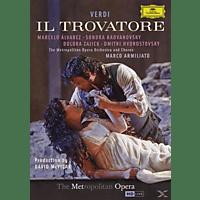 The Metropolitan Opera Orchestra And Chorus - Il Trovatore [DVD]