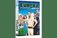 EUReKa - Staffel 3 [DVD]