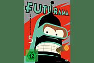 Futurama - Staffel 5 [DVD]