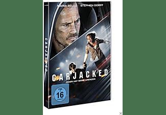 Carjacked DVD