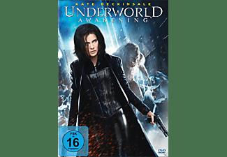 Underworld - Awakening DVD