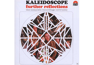 Kaleidoscope - Further Reflections-Complete Recordings  - (CD)