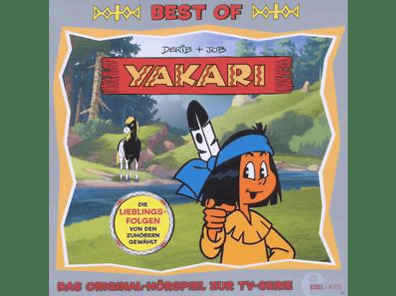 Yakari - Best of Yakari - (CD)