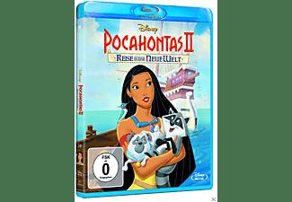 Pocahontas 2: Reise in eine neue Welt - Special Edition Blu-ray