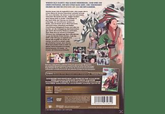 Naruto Shippuden - Staffel 5 - Die Jagd auf den Sanbi (Folge 309-332) DVD