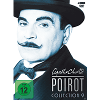 Agatha Christie: Poirot - Collection 9 [DVD]