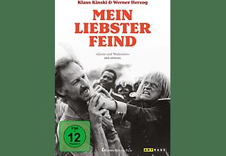 Mein liebster Feind DVD