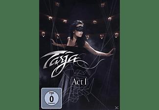 Tarja Turunen - Act 1  - (DVD)