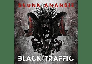 Skunk Anansie - Black Traffic (Special Edition)  - (CD + DVD Video)