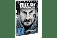 The Grey - Unter Wölfen [DVD]