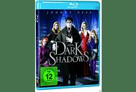 Dark Shadows [Blu-ray]