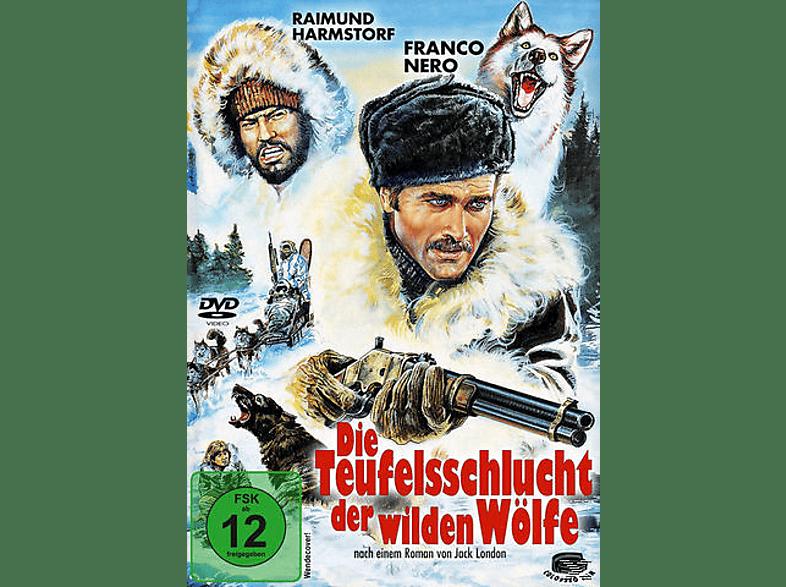 DIE TEUFELSSCHLUCHT DER WILDEN WÖLFE [DVD]