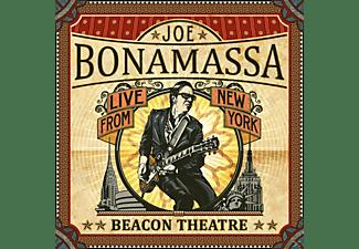 Joe Bonamassa - Beacon Theatre: Live From New York  - (Vinyl)