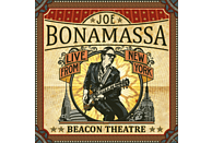 Joe Bonamassa - BEACON THEATRE - LIVE FROM NEW YORK [CD]