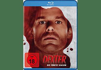 Dexter - Staffel 5 Blu-ray