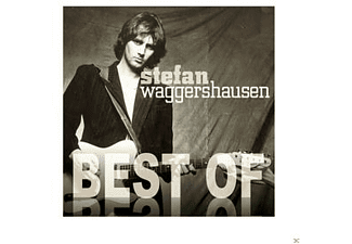 Stefan Waggershausen - Best Of  - (CD)