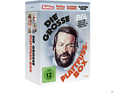 Bud Spencer - Die Plattfuss-Box  [DVD]