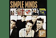 Simple Minds - 5 Album Set [CD]