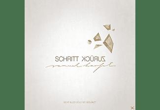 Samuel Harfst, Dirk Menger - Schritt Zurück  - (CD)