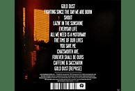 Jonathan Jeremiah - Gold Dust [CD]