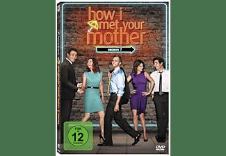 How I Met Your Mother - Staffel 7 DVD