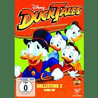 Ducktales - Geschichten aus Entenhausen Collection 2 [DVD]