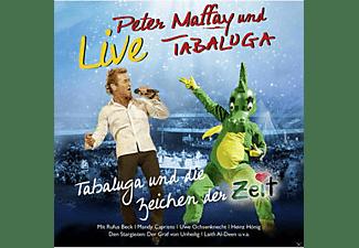 Peter Maffay - Tabaluga Und Die Zeichen Der Zeit (Live)  - (CD)