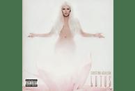 Christina Aguilera - Lotus (Deluxe Version) [CD]
