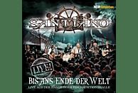 Santiano - Bis Ans Ende Der Welt-Live [CD]