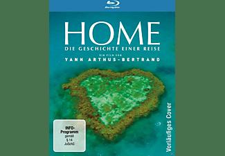 Home - Die Geschichte einer Reise Blu-ray