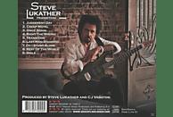 Steve Lukather - TRANSITION [CD]