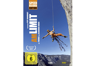Am Limit / Speed Record Edition DVD