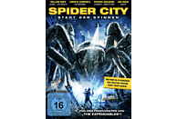 Spider City [DVD]