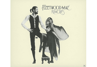 Fleetwood Mac - Rumours  - (CD)
