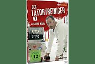 Der Tatortreiniger - Staffel 2 [DVD]