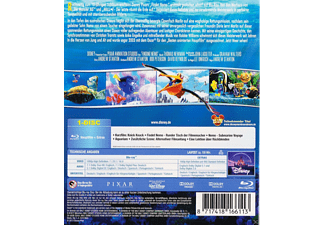 Findet Nemo Special Edition Blu-ray
