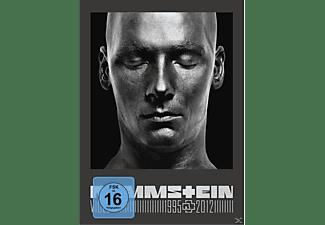 Rammstein - Videos 1995 - 2012  - (DVD)