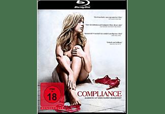Compliance Blu-ray