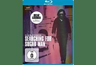 Searching For Sugar Man [Blu-ray]