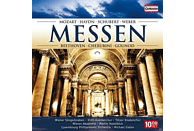 VARIOUS - Messen [CD]