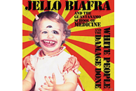 Jello And The Guantanamo School Of Medicine Biafra - White People And The Damage Done [CD]
