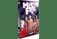 Misfits - Staffel 3 [DVD]