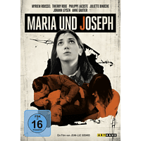 Maria und Joseph [DVD]